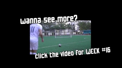 Euro 2012 Special_ Top 5 Goals of the Week #17 2012 _ Best Youtube Free Kicks & Shots