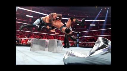 Randy Orton is The Best