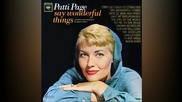Patti Page - Say Wonderful Things