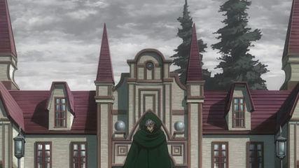 Hangyakusei Million Arthur - Special ᴴᴰ