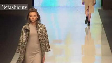 Joanna Klimas Runway Show - Fall 2011 Fashionphilosophy Fashion Week Poland