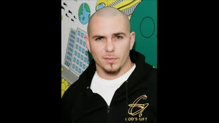 Hot 09! Pitbull - Back To The Future (fergie Sample)