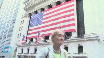 Tech Glitch Halts New York Stock Exchange Trading