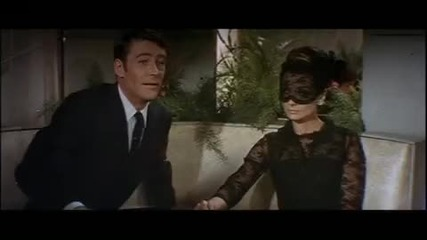 Трейлър на How To Steal a Million с Audrey Hepburn