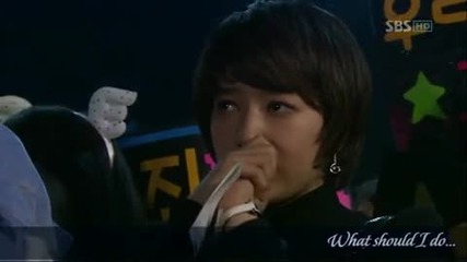 Jang Geun Suk - What should I do