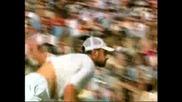 Роджър Федерер - Дух На Шампион Част 1