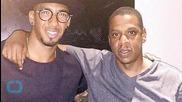 Jay Z Signs Huge Soccer Star