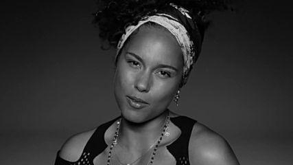 2о16! Alicia Keys - In Common ( Официално видео )
