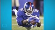 NFL's Thomas Jones -- Jason Pierre-Paul Is A MORON