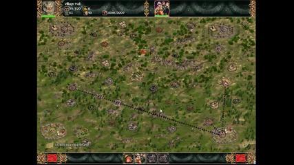 Imperium 3 он - лайн битка 2 на 2