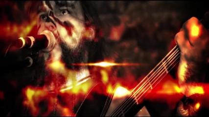 Kambrium - Reckoning Of The Great // ᴴᴰ Official Lyric Video / German Epic Metal