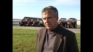 Энергонасыщенные тракторы Мтз Беларус 2822 - 3022
