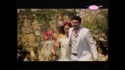 Сезони на любовта - сватбата на Лале и Чънар (lale devri)