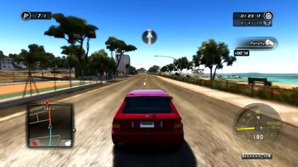 Test Drive Unlimited 2 My Gameplay Ep4
