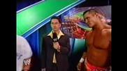 Jtg vs. John Cena Кой е по-големия скапаняк