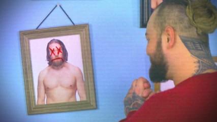 "The twisted saga of Daniel Bryan and ""The Fiend"" Bray Wyatt"