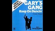 Gary's Gang--keep On Dancin'--1979