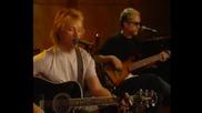 Bon Jovi - Someday I Ll Be Saturday Night(аcoustic)