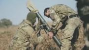 Бойци от полк Азов — Brutto - Вечірнє Сонце