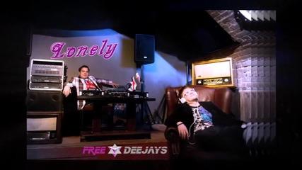 Free Deejays - Самотен! (2012)