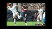 Fifa 2008 Скрийншотове
