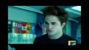 Robert Pattinson On Trl