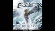 At Vance - Salvation Day ( Ride the Sky 2009 )