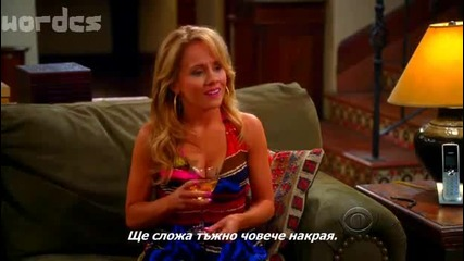 Two And A Half Men - Season8 Episode3 [bg sub]