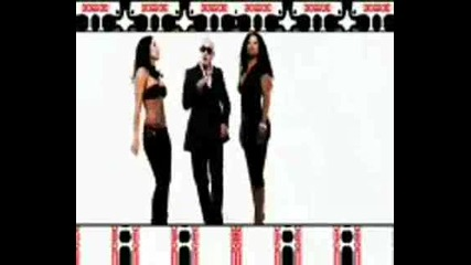 Pitbull - I Know You Want Me (offical Video)