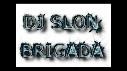 Dj Slon - Brigada