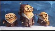 Minions *2015* Trailer