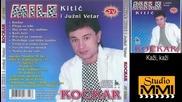 Mile Kitic i Juzni Vetar - Kazi, kazi (Audio 1986)