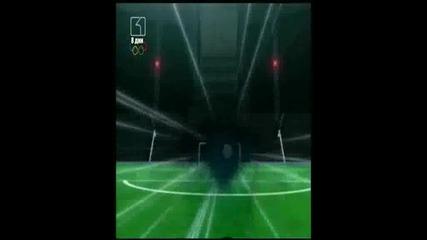 Галактически Футбол Eп24[bg Audio]*hq*