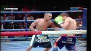 17-годишен боксьор почина на ринга