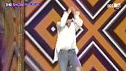 Kim Dong Han-дебют - Sunset 10.07.189,2