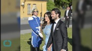 Swedish Prince to Marry Reality Star
