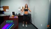 Как да тренирате в офиса