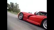 Lamborghinim,  Viper,  Ferrari - Exotic Cars