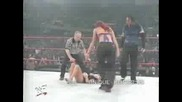 Wwf Armageddon2000 - Team Extreme Match
