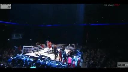 Владимир Кличко срещу Кубрат Пулев ( Цялата Среща ) 15.11.2014