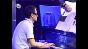 Music Idol 2 - Малък Концерт - Тома 11.03.2008