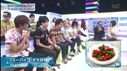 Yui Downs - Talk [hdtv - Music Station 14.10.2011]