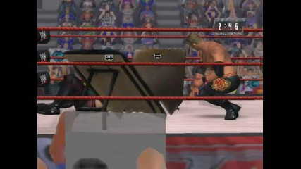christian titantron in the wrestling game