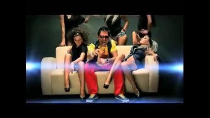Geo Dasilva & Sahara - Bellezza Official Video Wold Wide Hit 2009