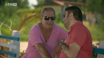 Тони Стораро & Зафирис Мелас – Приятели