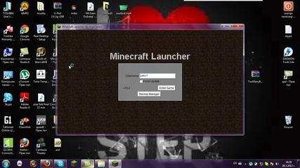 Как се слага Toomanyite на Minecraft 1.2.4