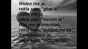 Ferid Husic Feki - Samnom da zivis