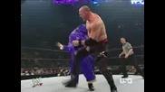 Kane And Big Show Vs Val Vinas And Viscera