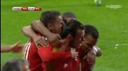 12.06.15 Уелс - Белгия 1:0 *квалификация за Европейско първенство 2016*