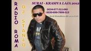 Surai - Krasiva Laja 2012 Dj Stan4o ( New )